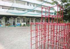 豊島区社会福祉事業団運営の保育園