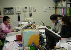 訪問介護ステーション